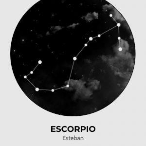 Foto-Mi-Zodiaco-Escorpio-30x40